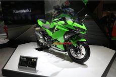 Kawasaki Ninja Lagi-lagi Melibas CBR250RR dan R25