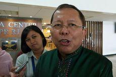 Disambangi Sandiaga, PPP Nyatakan Tetap Setia Dukung Jokowi
