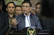 Hari Santri, Wiranto Minta Santri Lawan Sebaran Ujaran Kebencian dan Hoaks