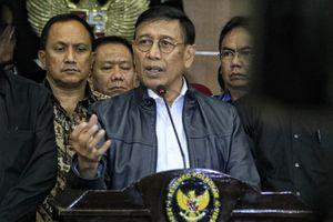 Pemerintah Imbau Masyarakat Tak Terprovokasi Kasus Pembakaran Bendera