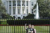 Imbas 'Shutdown', Gedung Putih Ganti Pesan Suara