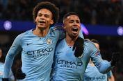Pep Guardiola Ingin Manchester City Pertahankan Leroy Sane