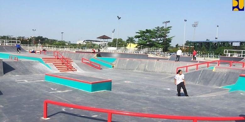 Venue skateboard