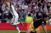 Berita Populer Bola, Hasil Liga Champions dan Rekor Cristiano Ronaldo