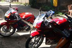 Deretan Motor Sport Fairing Idaman Remaja 90-an