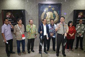 LIVE STREAMING: TGPF Ungkap Hasil Investigasi Kasus Novel Baswedan