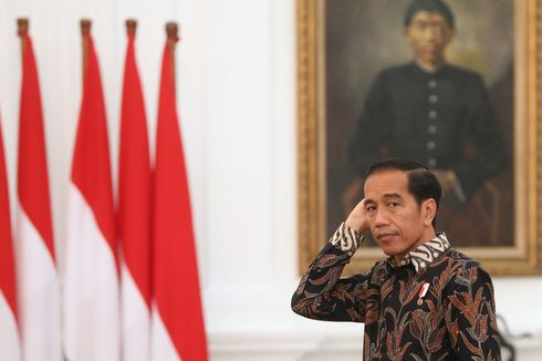 PDI-P: Bisa Saja Jokowi jadi Calon Tunggal
