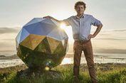 'Bola Disko' yang Diluncurkan Rocket Lab Akan Kembali Ke Bumi
