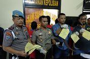 Hendak Tawuran di Tamansari, 3 Remaja Bersenjata Tajam Ditangkap