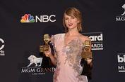 Taylor Swift Sabet Dua Penghargaan di BBMAs 2018