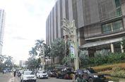 Ada Ledakan di Mall Tamah Anggrek, PGN Nyatakan Jaringan Pipanya Aman
