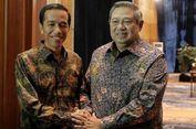Setelah Ada Kritik soal BBM, Kader Demokrat Minta SBY Menjauh dari Jokowi