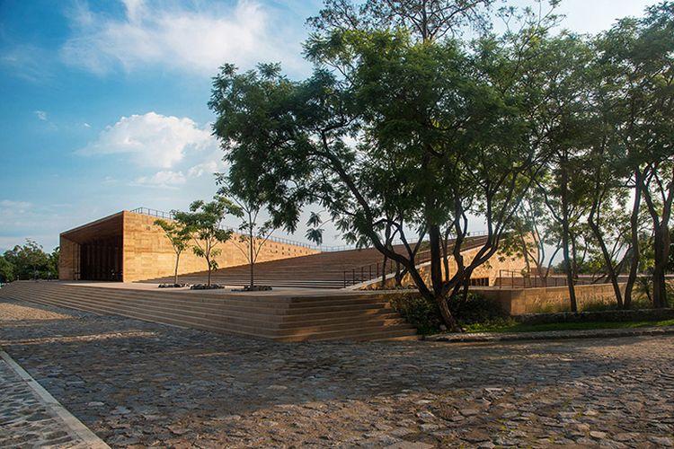 Teopanzolco Meksiko