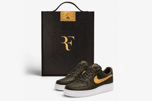 Nike Hadiahi Sepatu