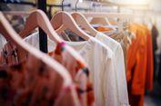 Merek Ini Kenakan 'Pajak Kegemukan' untuk Baju Ukuran Besar
