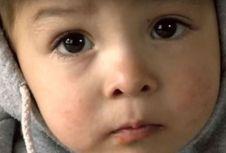 Bayi di Afghanistan Ini Diberi Nama Donald Trump