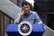 Duterte: Pakai Kondom seperti Makan Permen dengan Bungkusnya