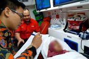Ibu Hamil di Malaysia Pingsan dan Jatuh ke Rel LRT