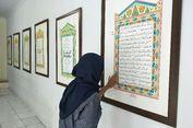 Menengok Studio Al Quran Mushaf Betawi di Jakbar