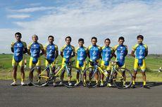 Optimisme P-RCT pada Tour de Lombok Mandalika 2017