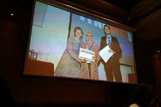 Pelajar Indonesia Raih Penghargaan di Konferensi Nuklir Tingkat Dunia