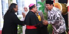 Lebaran, Semarang Kuatkan Pesan Toleransi dan Keberagaman