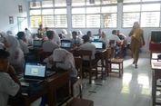 Pemprov Sulsel Janji Tambah Fasilitas Komputer UNBK di Tiap Sekolah Tahun Depan