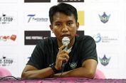 Jadwal Piala Indonesia dan Liga 2 Mepet, Persegres Bakal Rotasi Pemain