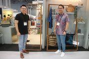 Mengulik Bisnis Furnitur Kayu Premium Ala Kayou