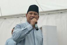 Prabowo Janji Lobi Saudi supaya Indonesia Punya Gedung Khusus Jemaah Haji dan Umroh