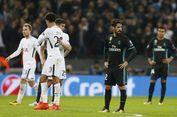 Syarat Real Madrid Bisa Jadi Juara Grup Setelah Kalah 1-3 dari Spurs