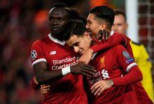 Klopp: Malam yang Sangat Menyenangkan di Anfield