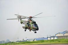 2018, Penjualan Airbus Helicopters Naik Signifikan