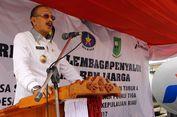 Kasus Dugaan Korupsi, Bupati Natuna dan Istri Diperiksa di Kejati Kepri