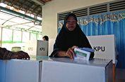 Anggota KPPS di Magetan Meninggal Saat Bantu Rekap di Kecamatan