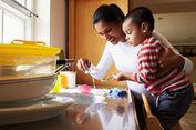 Ibu Rumah Tangga Adalah Profesi 'Terberat' Dibanding Pekerjaan Lainnya