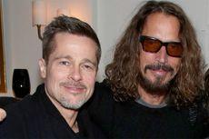 Brad Pitt Ajak Anak-anak Chris Cornell Bermain di Universal Studio