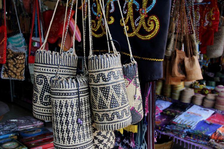 Pulang Kampung ke Samarinda, Jangan Lupa Oleh-olehnya
