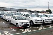 Ditantang Ekspor ke Australia, Toyota Andalkan SUV