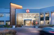 F5 Networks Akuisisi Pengelola Separuh Situs Web Tersibuk di Dunia