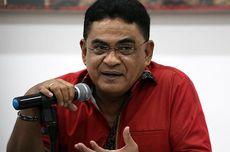 PDI-P Berharap Partai Koalisi Tak Kecewa jika Kadernya Tak Jadi Cawapres