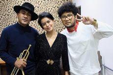 Jordy Waelauruw, Eva Celia, dan Kunto Aji Keliling Jawa Bertiga