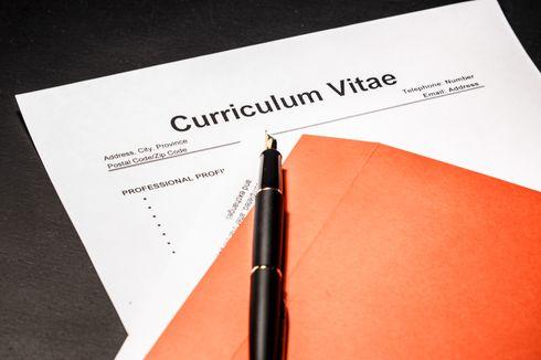 10 Kata yang Harus Dihindari di CV saat Melamar Kerja