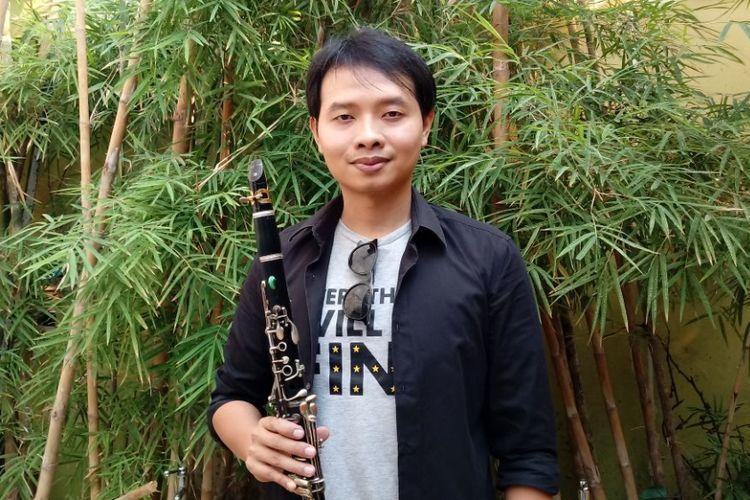 Nino Ariwijaya