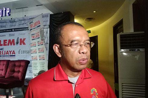 Urus Permasalahan PSSI, Delegasi FIFA dan AFC Akan ke Jakarta