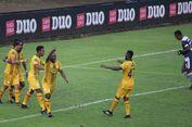Hasil Piala Presiden 2019, Barito Kalahkan Persita