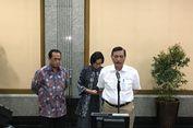 Proyek Kereta Cepat Jakarta-Bandung Dikebut, Konstruksi Dimulai Mei