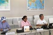Menteri Susi: Ekspor Ikan Dihambat Uni Eropa, KKP Tak Akan Diam