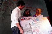 Sasar Milenial, CIMB Niaga dan Indosat Ooredoo Luncurkan Kartu Kredit