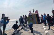 Tidung Aquatlhon, Ratusan Orang Berenang dan Lari Kelilingi Pulau Tidung